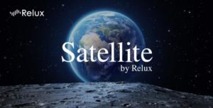 世界初!Relux、月にホテルを開業!5,000万円〜の宇宙旅行「Satellite by Relux」を販売開始