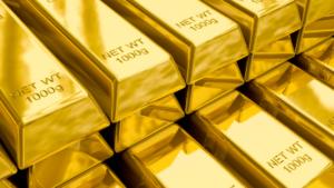 金(ゴールド:GOLD)投資は儲かるのか?純金(プラチナ・銀も含む)積立投資などの選択肢もあるけど・・・。