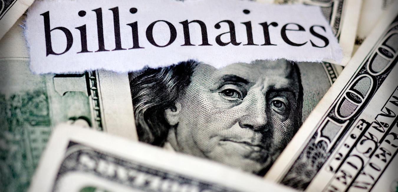 10億円を保有する大富豪におすすめの資産運用法とは?エンダウメント流長期安定運用を目指そう!