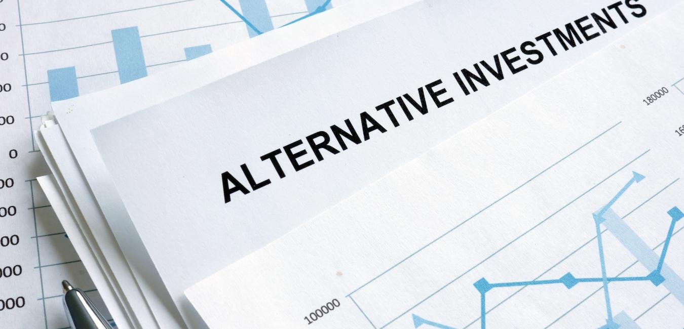 オルタナティブ資産の種類とおすすめ投資先とは?オルタナティブ投資を実践すべき理由とともにわかりやすく解説する!