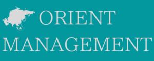 オリエントマネジメントの公式ページ