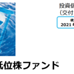 (日本低位株ファンド)野村アセットマネジメントが運用で評判の投資信託を評価!東証一部上場銘柄特化、割安株を狙うバリューファンドの成績は?