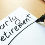 55歳で資産1億円を形成してリタイアするのは妥当か?早期退職で後悔しないための考え方を解説する。